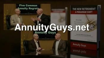 AnnuityGuys.net TV Spot - Thumbnail 10