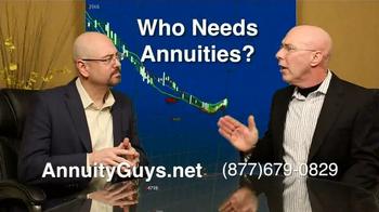 AnnuityGuys.net TV Spot - Thumbnail 2