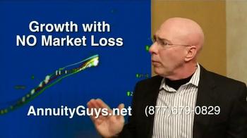 AnnuityGuys.net TV Spot - Thumbnail 3