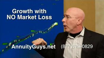 AnnuityGuys.net TV Spot - Thumbnail 4