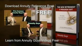AnnuityGuys.net TV Spot - Thumbnail 8