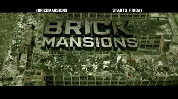 Brick Mansions - Alternate Trailer 24