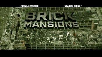 Brick Mansions - Alternate Trailer 24