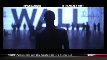 Brick Mansions - Alternate Trailer 23