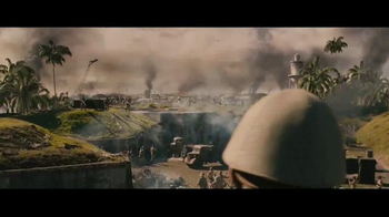 The Railway Man - Alternate Trailer 1
