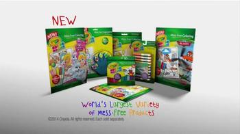 Crayola Color Wonder TV Spot, 'Adventure Time' - Thumbnail 9