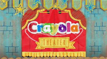Crayola Color Wonder TV Spot, 'Adventure Time' - Thumbnail 1