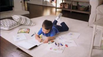 Crayola Color Wonder TV Spot, 'Adventure Time' - Thumbnail 5