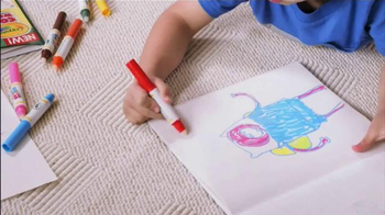 Crayola Color Wonder TV Spot, 'Adventure Time'