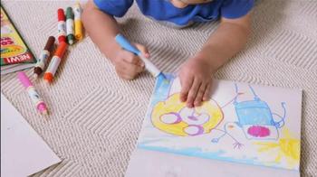 Crayola Color Wonder TV Spot, 'Adventure Time' - Thumbnail 7