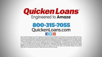 Quicken Loans TV Spot, 'Attention, Homeowners' - Thumbnail 8