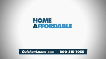 Quicken Loans TV Spot, 'Attention, Homeowners' - Thumbnail 1