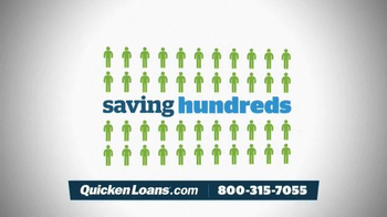 Quicken Loans TV Spot, 'Attention, Homeowners'