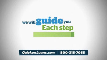 Quicken Loans TV Spot, 'Attention, Homeowners' - Thumbnail 5