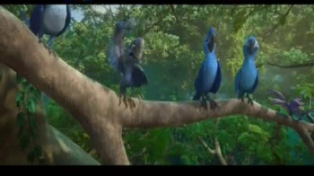 Rio 2 - Alternate Trailer 34