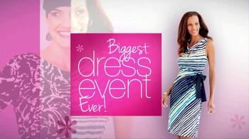 Stein Mart Biggest Dress Event Ever TV Spot - Thumbnail 3