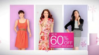 Stein Mart Biggest Dress Event Ever TV Spot - Thumbnail 4