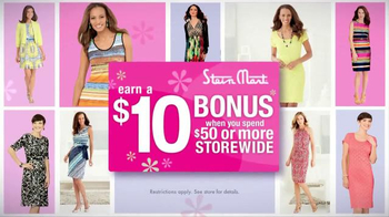 Stein Mart Biggest Dress Event Ever TV Spot - Thumbnail 7