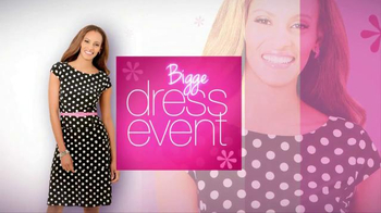 Stein Mart Biggest Dress Event Ever TV Spot - Thumbnail 8