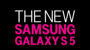 T-Mobile TV Spot, 'Samsung Galaxy S5' Song by Said The Whale - Thumbnail 2
