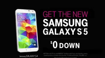 T-Mobile TV Spot, 'Samsung Galaxy S5' Song by Said The Whale - Thumbnail 7