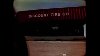 Discount Tire TV Spot, 'Little Old Lady' - Thumbnail 1