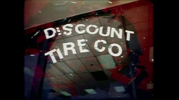 Discount Tire TV Spot, 'Little Old Lady' - Thumbnail 10