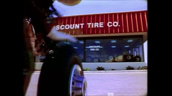 Discount Tire TV Spot, 'Little Old Lady' - Thumbnail 2