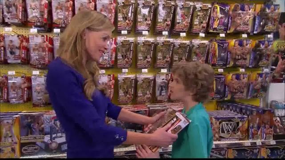 Toys R Us Tv Commercial Wwe Ispot Tv