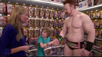 Toys R Us TV Spot, 'WWE' - Thumbnail 4