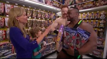 Toys R Us TV Spot, 'WWE' - Thumbnail 6