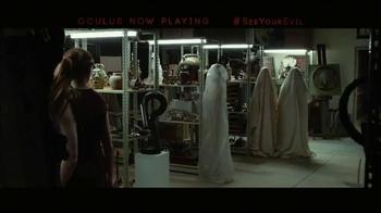 Oculus - Alternate Trailer 20