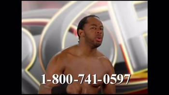 J.G. Wentworth TV Spot, 'WWE' - Thumbnail 4
