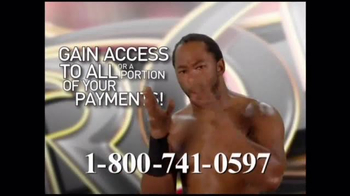 J.G. Wentworth TV Spot, 'WWE' - Thumbnail 5