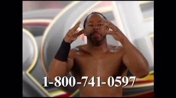 J.G. Wentworth TV Spot, 'WWE' - Thumbnail 8
