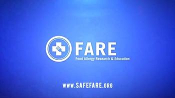 SAFE TV Spot - Thumbnail 10