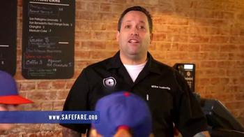 SAFE TV Spot - Thumbnail 3