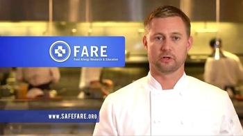 SAFE TV Spot - Thumbnail 6