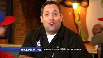 SAFE TV Spot - Thumbnail 8