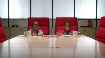State Farm TV Spot, 'Future of the Assist' Featuring Chris Paul - 3107 commercial airings