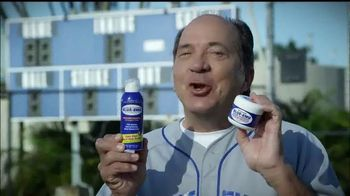 Blue Emu TV Spot, 'Homerun' Featuring Johnny Bench - Thumbnail 6