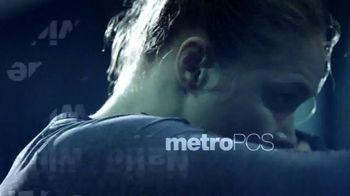 MetroPCS TV Spot, 'UFC' Featuring Ronda Rousey