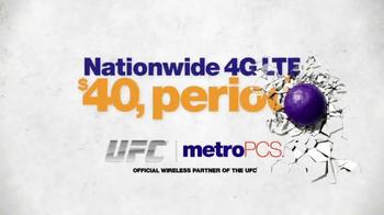 MetroPCS TV Spot, 'UFC' Featuring Ronda Rousey - Thumbnail 10