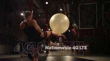 MetroPCS TV Spot, 'UFC' Featuring Ronda Rousey - Thumbnail 2