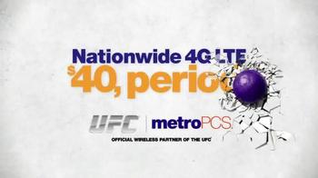 MetroPCS TV Spot, 'UFC' Featuring Ronda Rousey - Thumbnail 9