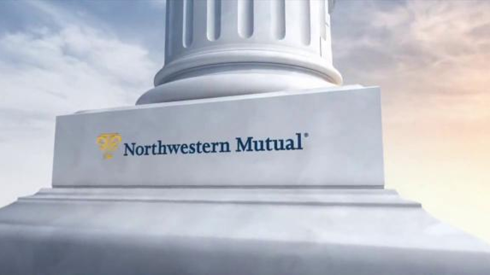 Northwestern Mutual TV Commercial 'Teamwork' ISpottv Beauteous Northwestern Mutual Life Insurance Quote