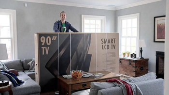 Verizon More Everything Plan TV Spot, 'Bigger Cookie' - Thumbnail 2
