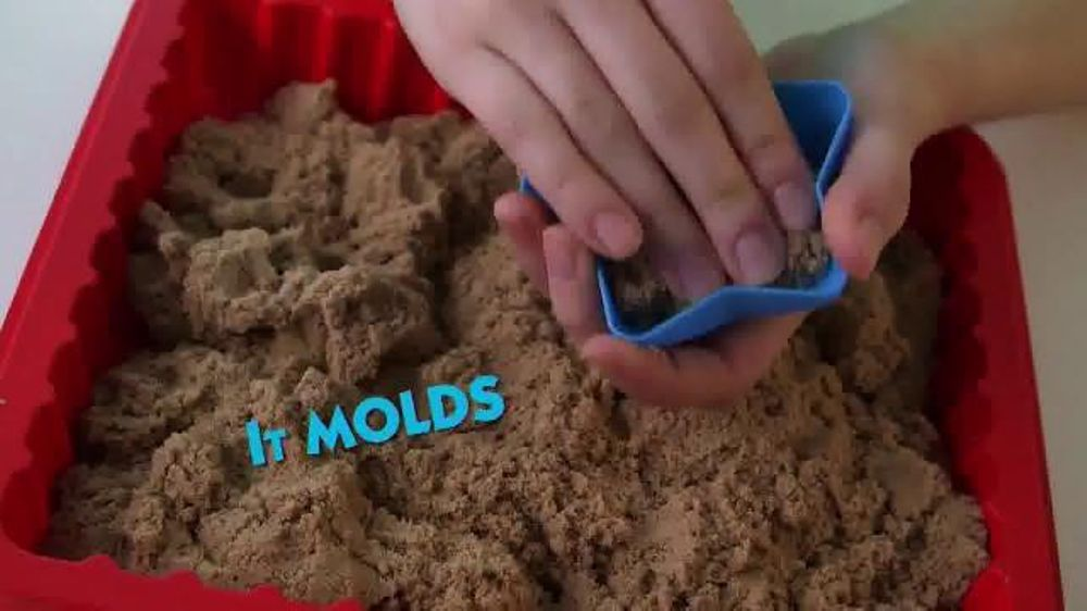 Cra Z Sand Tv Commercial Amazing Sand Art Ispot Tv
