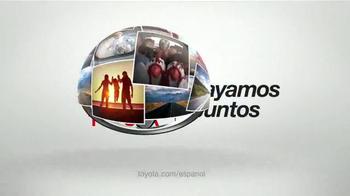 2014 Toyota Highlander TV Spot, 'Desconexión' Con Los Muppets [Spanish] - Thumbnail 10