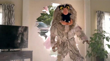 2014 Toyota Highlander TV Spot, 'Desconexión' Con Los Muppets [Spanish] - Thumbnail 3